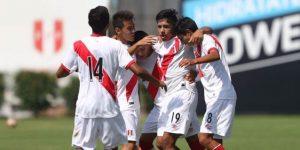 Perú será sede del Campeonato Mundial Sub-17 2019