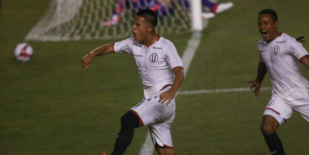 Universitario no pudo con Ayacucho FC en el Monumental