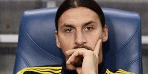 """Ibrahimovic debutará con los Galaxy """"probablemente"""" este sábado"""