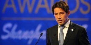 """El nuevo seleccionador japonés cree que sus jugadores tienen """"clase mundial"""""""