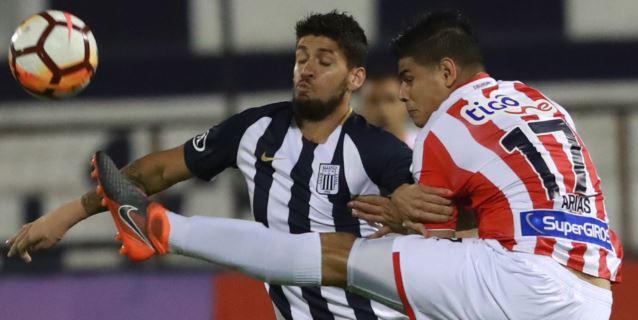 Copa Libertadores: Alianza Lima busca su milagro ante Junior de Barranquilla