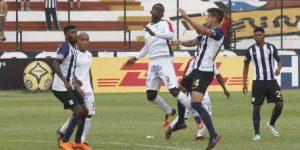 Alianza Lima cierra el Torneo de Verano con una derrota ante San Martín