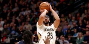 Los Spurs caen ante New Orleans y podrían ser séptimos para los playoffs