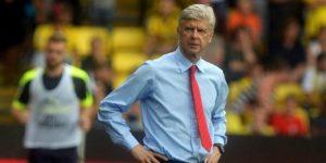 Arsene Wenger dejará el Arsenal a final de temporada tras 22 años en el club