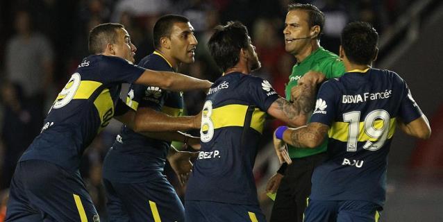 Boca Juniors sumó una nueva derrota y Godoy Cruz acecha al líder