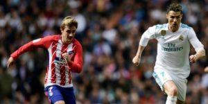 Real Madrid y Atlético empatan y acercan al Barça al título liguero