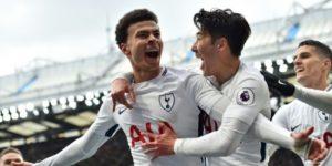 Tottenham se lleva el derbi y deja al Chelsea con un pie fuera de Champions