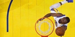 Los playoffs de la NBA arrancan con Warriors-Spurs como plato fuerte