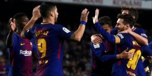El Barcelona más líder igualando el récord histórico de imbatibilidad