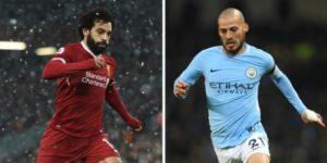 Liverpool-Mánchester City, duelo de estilos en la Liga de Campeones