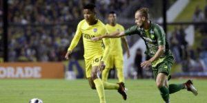 River vence a Racing y San Lorenzo sufre dura goleada en Superliga argentina