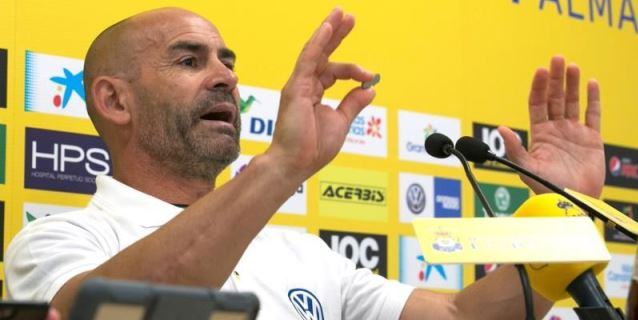 Llegó la verdadera final para Las Palmas: victoria o descenso matemático