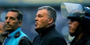 Final de una era en el fútbol argentino: descendió Arsenal, el club de Grondona