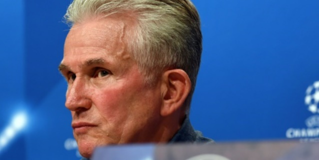 """Heynckes: """"Para ganar Champions hay que tener talento y un árbitro adecuado"""""""