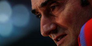 Digne, Vidal y Mina, novedades; Iniesta, Piqué y Busquets no viajan a Vigo