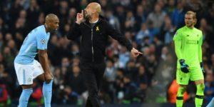 El City y Guardiola vuelven a sufrir mal de altura en la 'Champions'