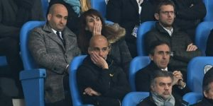 La UEFA abre un procedimiento contra Guardiola