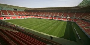 Irak acoge su primer partido internacional en más de 20 años