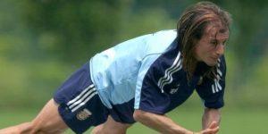 Caniggia dice que Maradona y Pelé están por encima de Messi aunque gane el Mundial