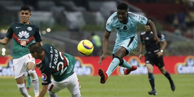 El Toluca termina como líder del Clausura y será el primer favorito en cuartos