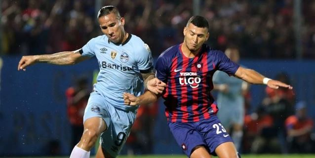 0-0. Cerro y Gremio empatan en Asunción y nada cambia en lo alto del Grupo A