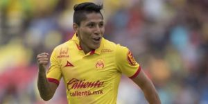 """Raúl Ruidíaz: hinchas mexicanos se """"rinden"""" ante el goleador peruano"""
