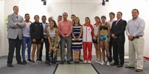 IPD: conoce la tecnología 3D con la que cuentan los deportistas peruanos