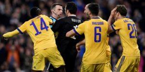 """""""Es una vergüenza cuando se habla de robo"""", dice Zidane sobre el Real Madrid-Juventus"""