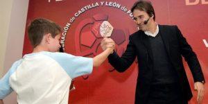 """Lopetegui dice que España ambiciona ser protagonista en Rusia pero """"con humildad"""""""