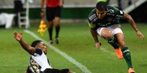 Palmeiras gana a Alianza Lima y se afianza como líder de Grupo 8 de Libertadores
