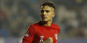 Selección peruana: ¿con cuántos partidos llegará Paolo Guerrero al Mundial?