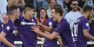 Simeone, con tres goles, aleja al Nápoles del sueño del scudetto