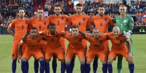 Selección peruana: qué se conoce de la actualidad de Holanda, el rival de setiembre