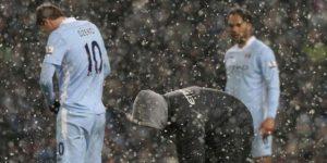 FA, Premier League y Football League dan el visto bueno al parón invernal