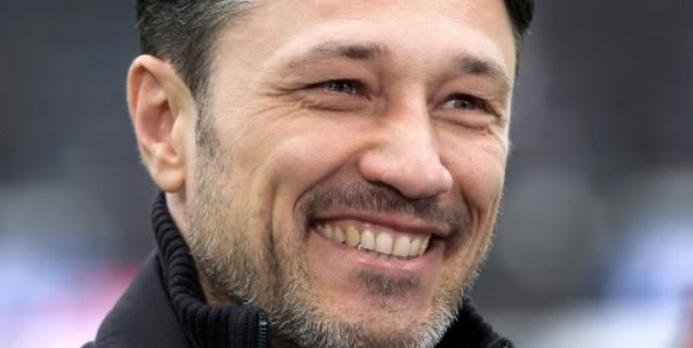 El croata Niko Kovac será el entrenador del Bayern la próxima temporada