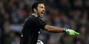 """""""Un árbitro más experimentado no lo habría pitado"""", dice Buffon sobre el penal"""
