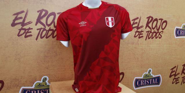 """FPF ratifica que la camiseta """"el rojo de todos"""" es exclusivo para los hinchas"""