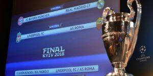 Choque de titanes entre Bayern y Real Madrid en semifinales de la 'Champions'