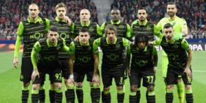 El presidente del Sporting de Portugal suspende a sus jugadores tras un 'motín'
