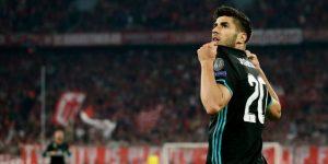 El Real Madrid gana 1-2 y toma ventaja en las semifinales