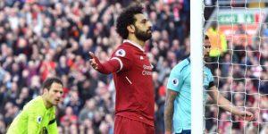 Salah, Firmino y Mané dan el triunfo al Liverpool contra el Bournemouth