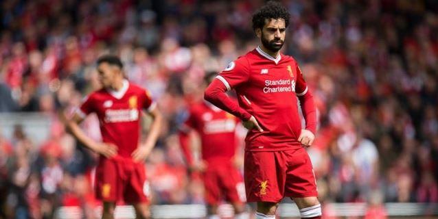 Salah perdona y el Stoke saca un punto insuficiente de Anfield (0-0)