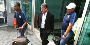 Alianza Lima ya definió la situación del técnico Pablo Bengoechea