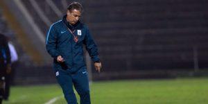 Alianza Lima y las explicaciones del su DT tras la derrota ante Palmeiras
