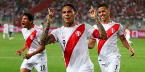Paolo Guerrero y el video que llena de emoción a la afición peruana