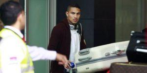 Paolo Guerrero está camino a Zúrich para defenderse ante el TAS