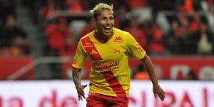 Raúl Ruidíaz: las impresionantes cifras del delantero peruano con el Morelia