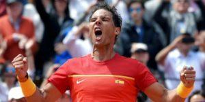 Nadal se impone a Zverev y fuerza el quinto punto en la Copa Davis