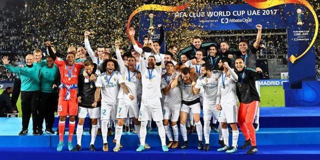 ¿Un nuevo Mundial de Clubes para sustituir la Copa de las Confederaciones?