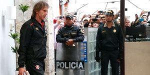 Ricardo Gareca: sepa los planes de la FPF para blindar a su técnico estrella